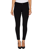 KUT from the Kloth - Petite Donna Ankle Skinny in Black