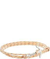 Miansai - Mini Modern Anchor Rope Bracelet