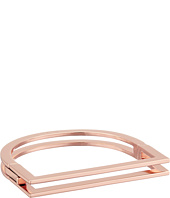 Miansai - Square Bar Cuff Bracelet