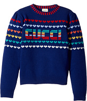 Gucci Kids - Knitwear 478576X7A50 (Little Kids/Big Kids)