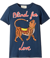 Gucci Kids - T-Shirt 475738X3G11 (Little Kids/Big Kids)