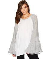 Free People - No Crying in Baseball Tee