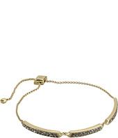 Vera Bradley - Whisper Links Slider Bracelet