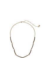 Vera Bradley - Whisper Links Short Necklace