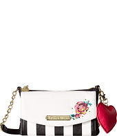 Betsey Johnson - Trifold Wallet on a String