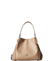 COACH - Tea Rose Tooling Edie 31
