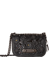 COACH - Coach Swagger Shoulder Bag 20 In Glovetanned Leather With Tea Rose Tooling