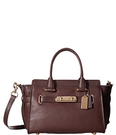 COACH - Coach Swagger Carryall 27 In Pebble Leather