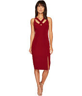 Laundry by Shelli Segal - Cross Front Spaghetti