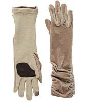 Echo Design - Long Classic Velvet Gloves
