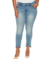 Lucky Brand - Plus Size Ginger Skinny in Divinty