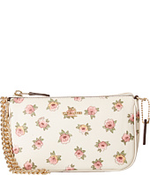 COACH - Flower Patch Nolita Wristlet 19