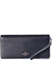 COACH - Edgestain Slim Wallet