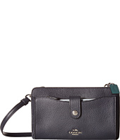 COACH - Pop-Up Messenger In Colorblock Leather