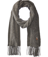 Polo Ralph Lauren - Signature Italian Virgin Wool Scarf