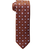Eton - 8cm Floral Medallion Tie