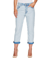 Lucky Brand - High-Rise Tomboy Jeans in Glen Rose