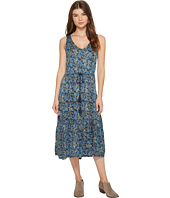 Lucky Brand - Knit Jacquard Dress