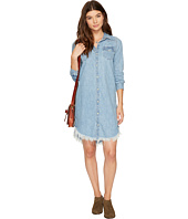 Lucky Brand - Western Shirtdress