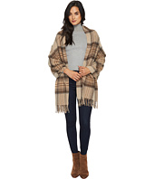 Polo Ralph Lauren - Oversized Blanket Plaid Wrap