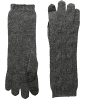 Polo Ralph Lauren - Cashmere Classic Cable Gloves