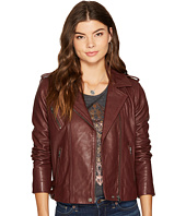 Lucky Brand - Major Moto Jacket