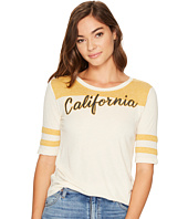 Lucky Brand - California Football Tee
