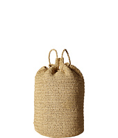 Hat Attack - Drawstring Backpack