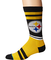 Stance - Steelers Sideline