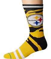 Stance - Steelers Tigerstripe