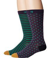 Scotch & Soda - Mix & Match Socks in Bright Colours