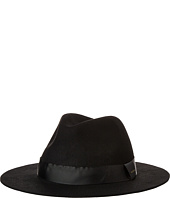 Scotch & Soda - Classic Felt Fedora Hat