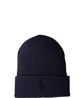 Polo Ralph Lauren - Big Pony Cuff Hat