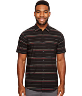 O'Neill - Stripe Short Sleeve Wovens