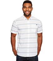 O'Neill - Stripe Short Sleeve Wovens