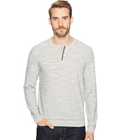 Lucky Brand - Welter Weight Sweater Henley