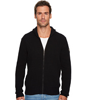 Lucky Brand - Triumph Tiger Full Zip Sweater