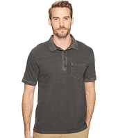 Lucky Brand - James Stripe Polo Shirt