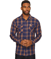Captain Fin - Ted Flannel Top