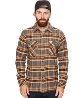 Captain Fin - Merchant Flannel Top