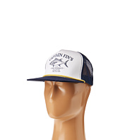 Captain Fin - Fish Market Hat