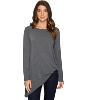 Karen Kane - Asymmetric Pick Up Sweater