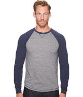 Lucky Brand - Saturday Stretch Color Block Tee