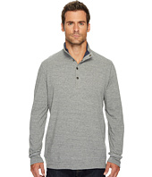 Lucky Brand - Saturday Stretch Popover Mock Neck