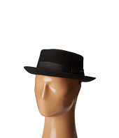 Country Gentleman - Walt Wool Pork Pie Hat
