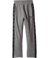 Puma Kids - Cotton Fleece Tapered Pants (Big Kids)