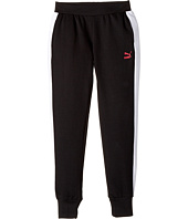 Puma Kids - T7 Jogger Pants (Big Kids)