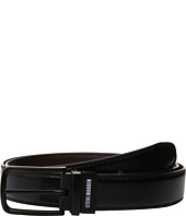 Steve Madden - 32mm Double Stitch Reversible Belt
