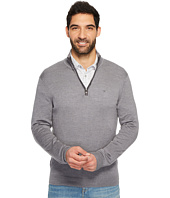 Calvin Klein - Merino End on End 1/4 Zip Sweater