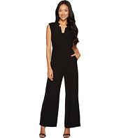 Tahari by ASL Petite - Petite Jumpsuit with Pockets